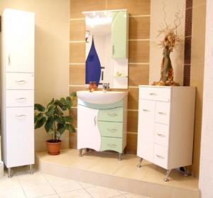 Мебель для ванной  интернет магазин